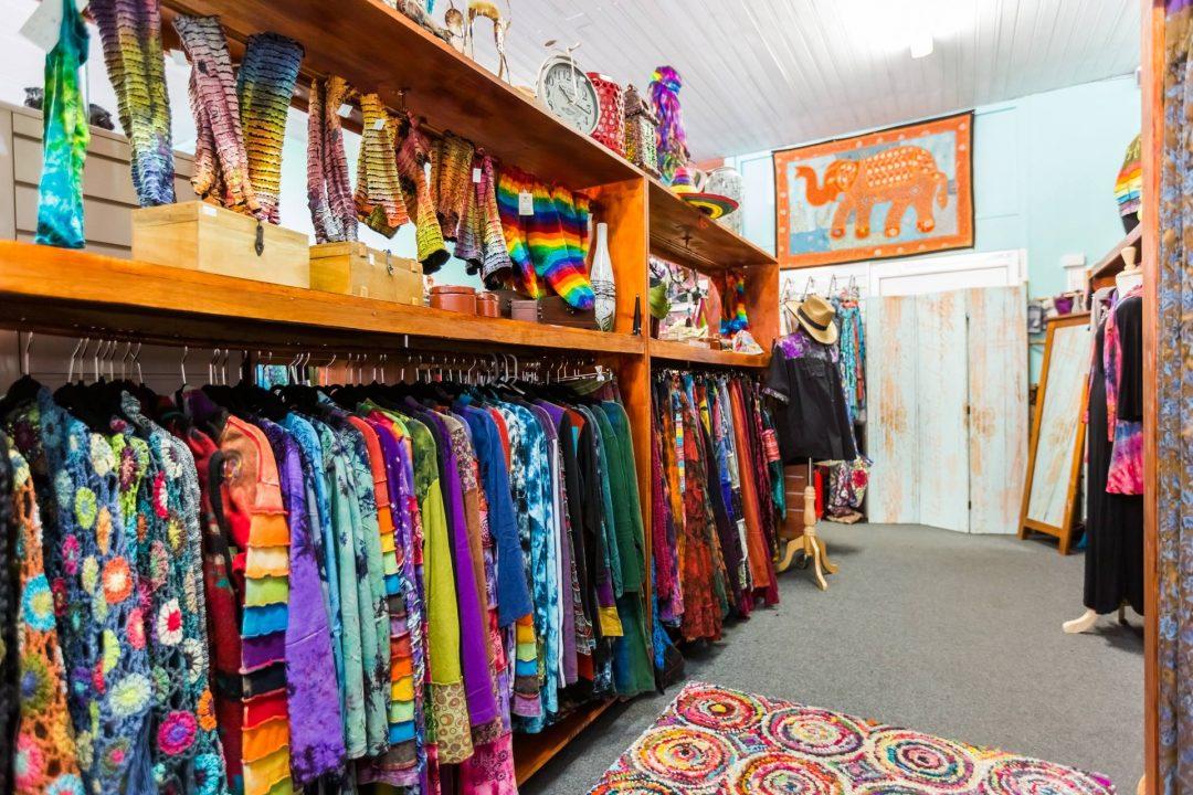 Bohemian-Bazar