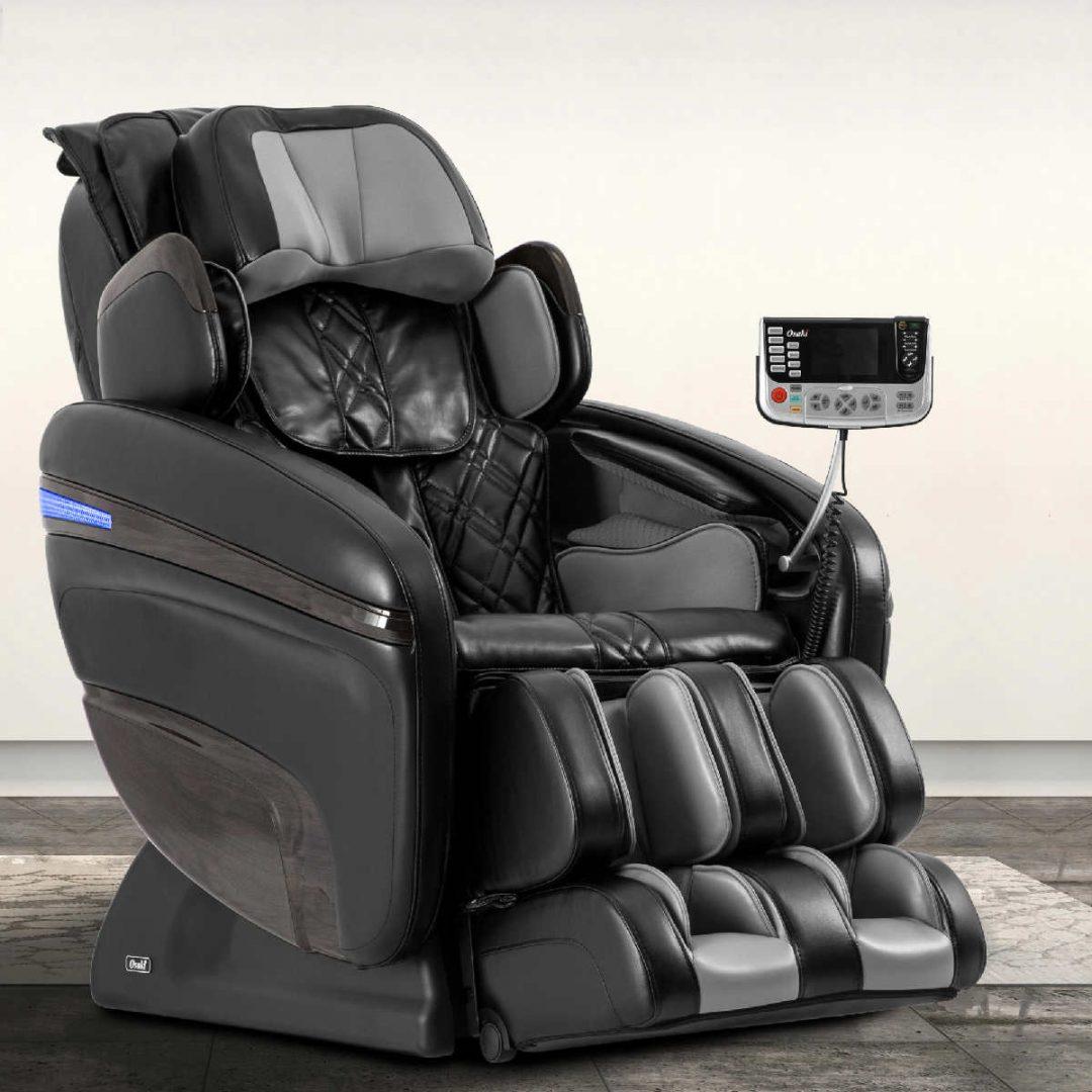 mega massage chair