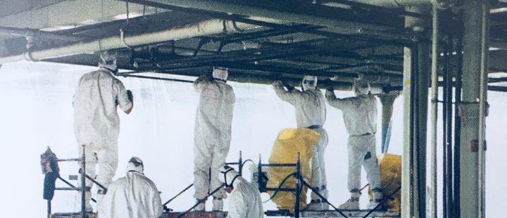 asbestos removal laws