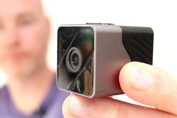 smallest spy camera