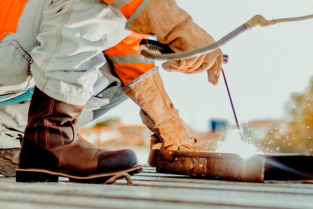 welding-boots