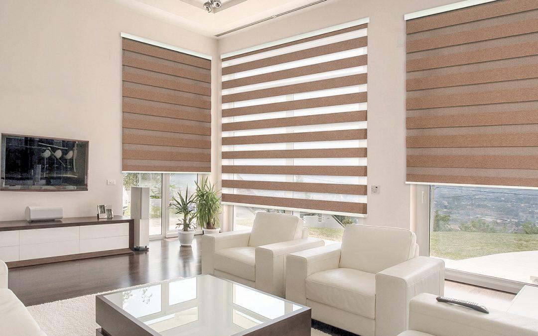 zebra blinds blackout