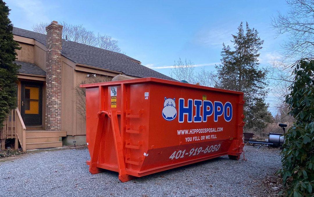 dumpster rental prices